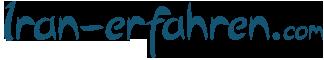 Iran Erfahren Individuelle Iranreisen Logo